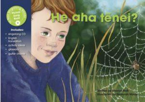 He aha Tēnei-book